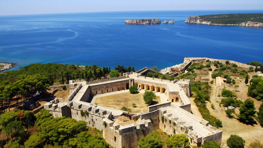 You are currently viewing Messinia: A road trip to south Peloponnese